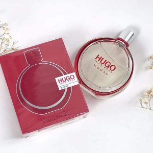 Nước hoa nữ Hugo Boss Woman EDP 75ml