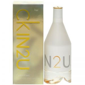 Calvin Klein CK In2U Her EDT 100ml