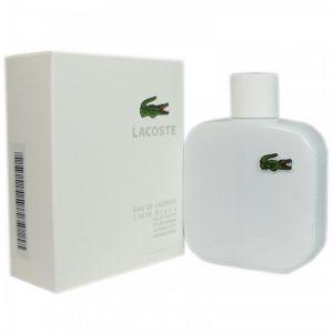 Nước hoa nam Lacoste L.12.12 Blanc Pure EDT 100ml