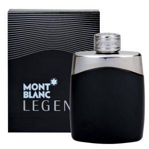 Nước hoa nam Mont Blanc Legend EDT 100ml