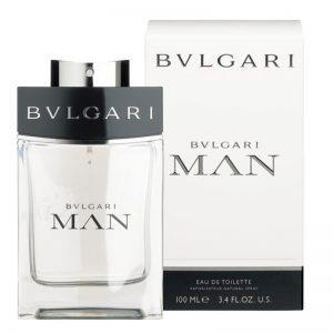 Nước hoa nam Bvlgari Man EDT 100ml
