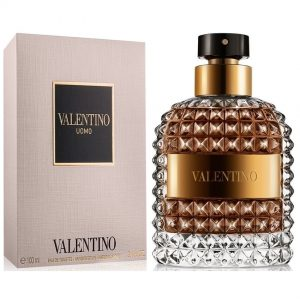 Nước hoa nam Valentino Uomo EDT 100ml